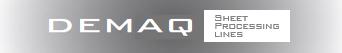 DEMAQ logo